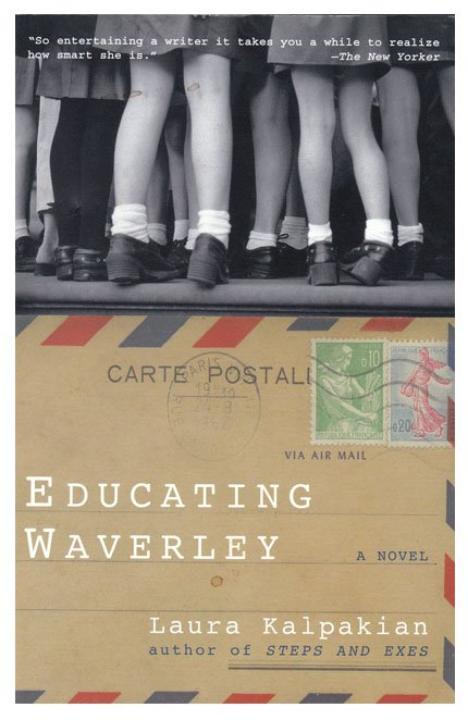 educating waverly