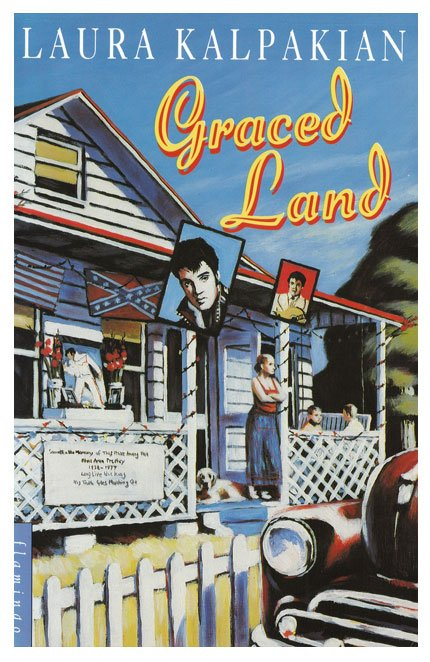 graced land