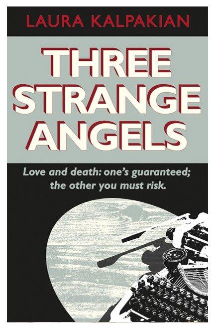 three strange angels