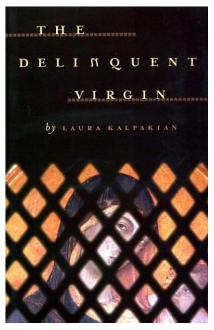 the delinquent virgin