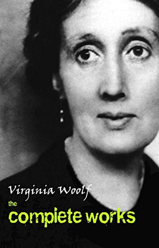 virginia woolf comlete works