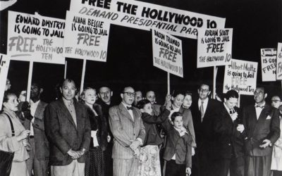 Trumbo: The Blacklist portrayed in film