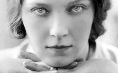 Resurrected Women: Jean Rhys