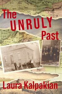 the unruly past book cover